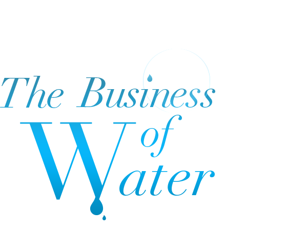 The business of water